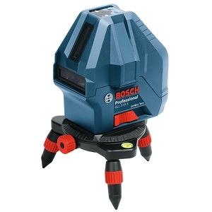 BOSCH 專業三線雷射墨線儀 GLL3-15 X