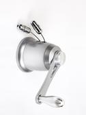 晾衣架手搖器 晾衣架手搖器手動配件雙桿式升降鋁合金搖手器通用陽台涼曬衣架零 宜品