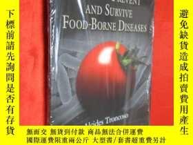 二手書博民逛書店How罕見to Prevent & Survive Food-B