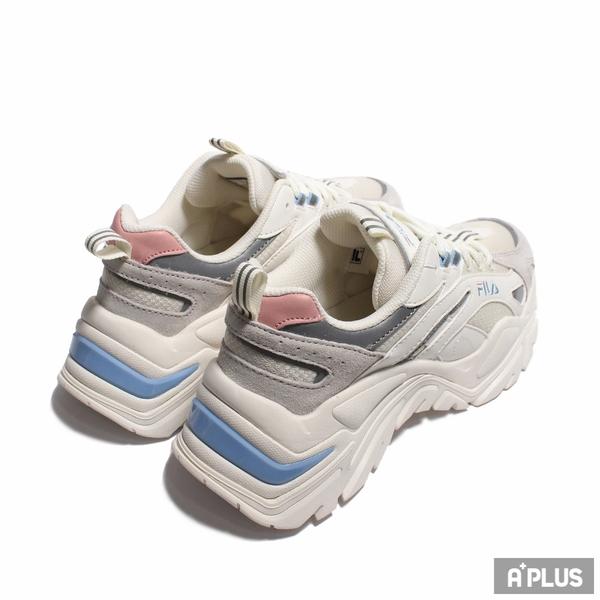 FILA 女休閒鞋 版型偏小 老爹鞋-4C107V152