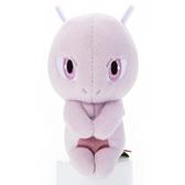 【五折】寶可夢 pokemon 超夢 坐姿娃娃 日本正版 該該貝比日本精品