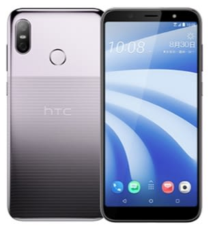 HTC U12 life 128G 6 吋 4G + 4G 雙卡雙待 3600mAh 電池 指紋辨識【3G3G手機網】