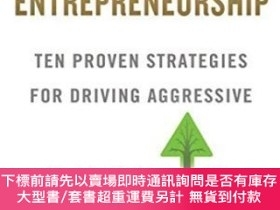 二手書博民逛書店Second罕見Stage Entrepreneurship Ten Proven Strategies For