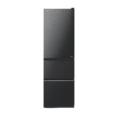 【得意家電】HITACHI 日立家電 RV36C / R-V36C 三門冰箱 (331L)(有兩色可選) ※熱線07-7428010