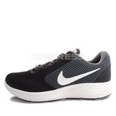 Nike WMNS Revolution 3 [819303-019] 女鞋 慢跑 運動 休閒 黑 白
