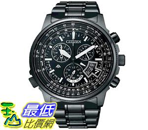 [8東京直購] TOKYO-ZW CITIZEN 西鐵城 腕錶  光動能驅動 電波腕錶 Direct Flihgt Disc BY0084-56E 男士