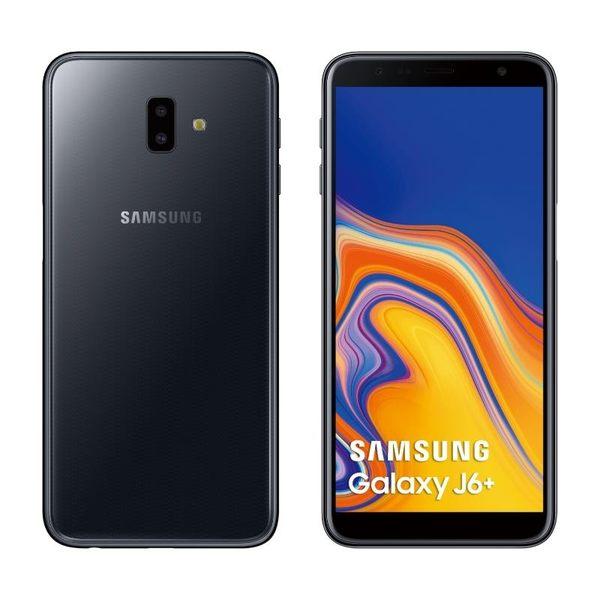 【下殺↘67折】SAMSUNG Galaxy J6+ SM-J610【拆封新品】