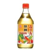 《工研》味醂500ml【愛買】