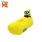 BOB 蘿蔔款【日本正版】小小兵 香蕉造型 面紙套 面紙盒 居家擺飾 神偷奶爸 minions - 466534