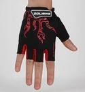 減震騎行運動手套