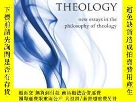 二手書博民逛書店Analytic罕見Theology: New Essays I