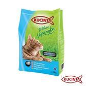 【科西塔】貓乾糧 沙丁魚+蝦口味 1kg*2包組(A002E11-1)