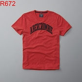 AF Abercrombie & Fitch A&F A & F 男 當季最新現貨 T-SHIRT AF R672