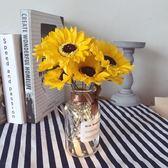 香皂玫瑰花束ins風仿真花花瓶擺件客廳桌面家居裝飾 送女生花創意 安妮塔小舖