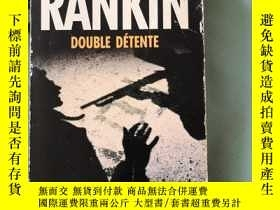 二手書博民逛書店DOUBLE罕見DETENTEY230069 IAN RANNKIN MASQUE 出版1994