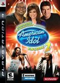 PS3 Karaoke Revolution: Presents American Idol Encore 2 with Microphone (麥克風同捆包)(美版代購)