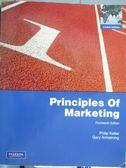 【書寶二手書T5/大學商學_XBE】Principles of Marketing_Armstrong, Kotler