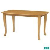 ◎橡膠木質餐桌 BENITO LBR NITORI宜得利家居