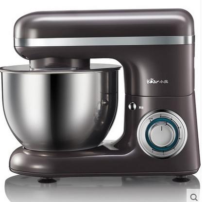 【220V電壓】SJJ-A06V1和麵機家用自動揉麵機 攪面機電動廚師機