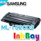 SAMSUNG ML-1520D3 / 1520D3 相容環保碳粉匣 【適用】ML-1520/1520