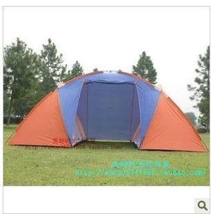 二室一廳帳篷