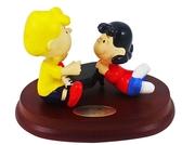 【卡漫城】 限量 謝勒德 露西 鋼琴 公仔 擺飾 ㊣版 Snoopy 史奴比 史努比 Schroeder Lucy 收藏