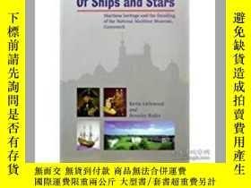 二手書博民逛書店Of罕見Ships And Stars.: Maritime H