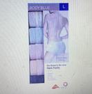 [COSCO代購] W591386 Body Blue 女款無痕內褲五入