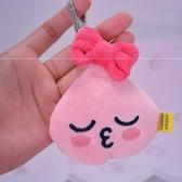 桃子姜丹尼  獅子頭型毛絨小掛件 吊飾 鑰匙扣抓機娃娃玩偶   蘑菇街小屋