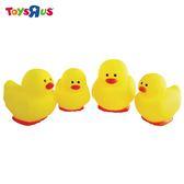 玩具反斗城 BRU 黃色小鴨洗澡玩具