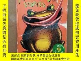 二手書博民逛書店Revolting罕見Stories For Nine Year OldsY269331 Helen Paib