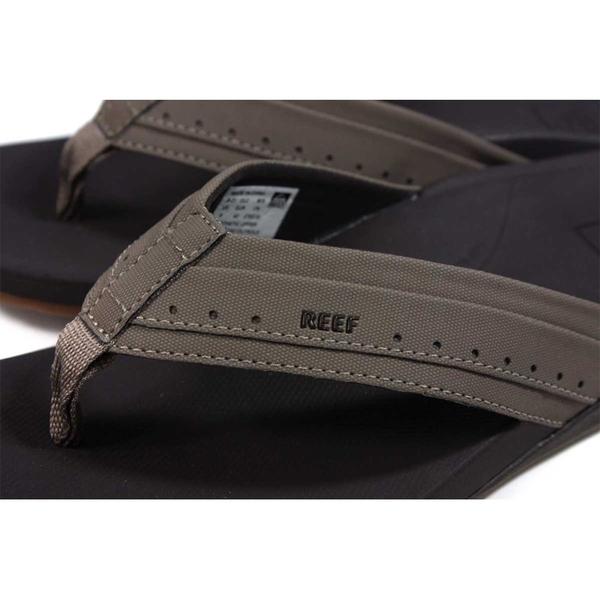 reef ORTHO-SPRING 夾腳拖鞋 人字拖 棕色 男鞋 F0A3Y27 no401
