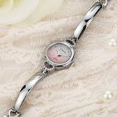 石英錶-簡約時尚優美手鍊造型女手錶5色71r12[時尚巴黎]