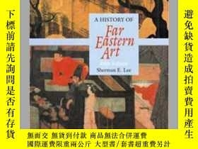 二手書博民逛書店A罕見History of Far Eastern Art: 5