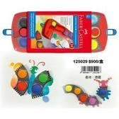 《享亮商城》125029  24色 連結創意水彩餅  FABER-CASTELL