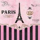紙巾16入-甜蜜巴黎...