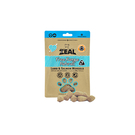 寵物家族-ZEAL100%純肉冷凍乾燥零...