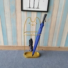 招財貓鐵藝家用雨傘架掛折疊傘收納架放傘桶傘架子筒玄關門口神器