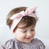 髮帶/髮飾 Joli Sophie 格紋蝴蝶結髮帶 粉色 / 藍色 / 灰色 三色