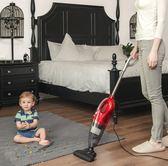 吸塵器家用地毯除螨小型手持式迷你大功率超靜音強力車用吸塵機拖 GB4733『東京衣社』