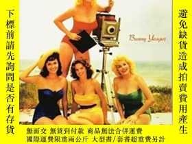 二手書博民逛書店Bunny罕見Yeager s Pin-up Girls Of The 1950sY364682 Yeager