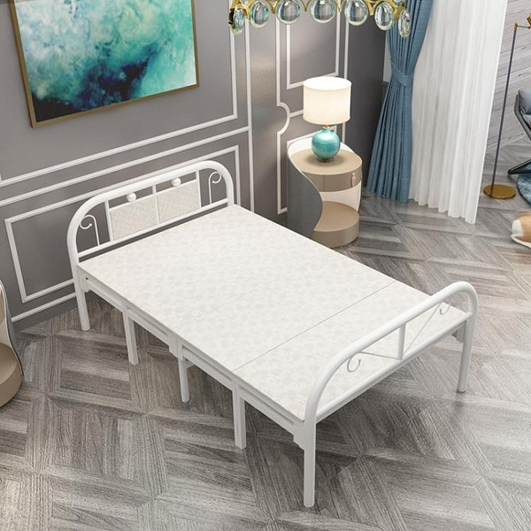 摺疊床單人家用出租房專用