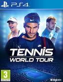 PS4 網球世界巡迴賽(中文版)