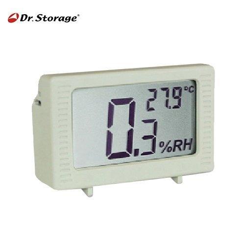 Dr.Storage - 防潮箱溫濕度檢測記錄器《CP03U》