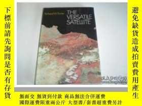 二手書博民逛書店Versatile罕見Satellite-多用途衛星Y436638 R. W. Porter Oxford U