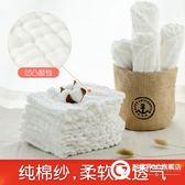 尿布 10條嬰兒純棉尿布新生兒寶寶可洗棉紗布透氣尿布夏季尿片介子布