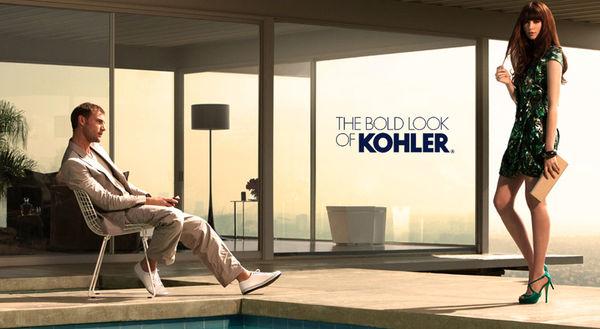 【麗室衛浴】美國KOHLER Oblo  淋浴龍頭  K-72649T-9-CP
