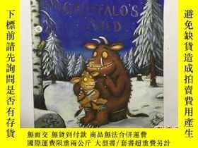 二手書博民逛書店The罕見Gruffalo s Child..12498 Jul