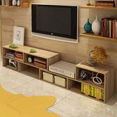 電視櫃 組合收納櫃 視聽櫃《YV9606》-夢棉屋