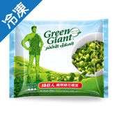 綠巨人纖翠綠花椰菜392G/包【愛買冷凍】